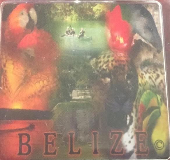 Vision Belize